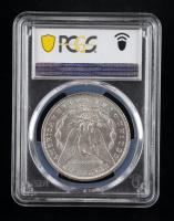 1885-O Morgan Silver Dollar (PCGS MS63) at PristineAuction.com