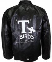 """John Travolta Signed """"Grease"""" T-Birds Jacket (JSA Hologram) at PristineAuction.com"""