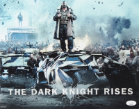 "Tom Hardy Signed ""The Dark Knight Rises"" 11x14 Photo (JSA Hologram) at PristineAuction.com"