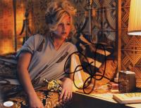 """Jennifer Lawrence Signed """"American Hustle"""" 11x14 Photo (JSA Hologram) at PristineAuction.com"""
