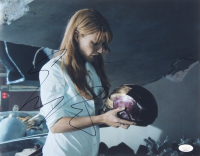 """Gwynth Paltrow Signed """"Iron Man"""" 11x14 Photo (JSA Hologram) at PristineAuction.com"""