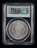 1883-O Morgan Silver Dollar - McClaren Collection II (PCGS MS62) at PristineAuction.com