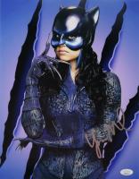 "Yvette Monreal Signed ""Stargirl"" 11x14 Photo (JSA Hologram) at PristineAuction.com"