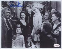 "James Stewart Signed ""It's a Wonderful Life"" 8x10 Photo (JSA) (See Description) at PristineAuction.com"