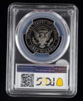 1989-S Kennedy Silver Half Dollar (PCGS PR69DCAM) at PristineAuction.com