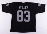 Darren Waller Signed Jersey (Beckett COA) at PristineAuction.com