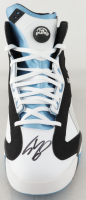 """Shaquille O'Neal Signed Reebok """"The Pump"""" Game Model Size 22 Basketball Shoe (Fanatics Hologram) at PristineAuction.com"""