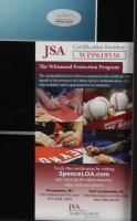 "William Shatner Signed ""Star Trek: The Original Series"" 18x19 Custom Framed Shadowbox Display with Replica Prop (JSA COA) (See Description) at PristineAuction.com"