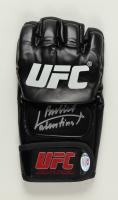 """""""Bullet"""" Valentina Shevchenko Signed UFC Glove (PSA COA) at PristineAuction.com"""