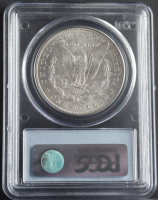 1902-O Morgan Silver Dollar (PCGS MS63) at PristineAuction.com