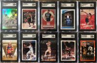 SportsShopOhio Basketball Card Mystery Box (Series #2) at PristineAuction.com