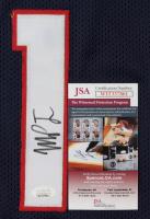 Michael Porter Jr. Signed Jersey (JSA COA) at PristineAuction.com