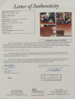 Nikki Sixx, Mick Mars & Tommy Lee Signed Motley Crue 18x24 Custom Framed Photo Display (JSA LOA) at PristineAuction.com