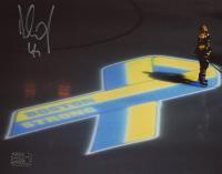 Dennis Seidenberg Signed Bruins 8x10 Photo (Seidenberg COA) at PristineAuction.com