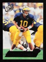 Tom Brady 2000 Press Pass #37 at PristineAuction.com