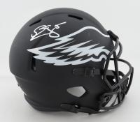 Donovan McNabb Signed Eagles Full-Size Eclipse Alternate Speed Helmet (JSA COA) (See Description) at PristineAuction.com