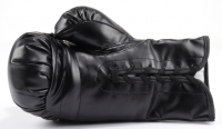 Mike Tyson Signed Everlast Boxing Glove (Beckett COA & Fiterman Hologram) at PristineAuction.com
