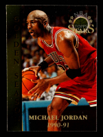 Michael Jordan 1996 Topps Stars #74 GS at PristineAuction.com