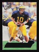 Tom Brady 2000 Press Pass Torquers #37 at PristineAuction.com
