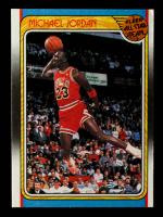 Michael Jordan 1988-89 Fleer #120 All-Star at PristineAuction.com