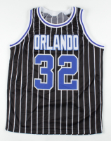 Shaquille O'Neal Signed Jersey (JSA COA) at PristineAuction.com