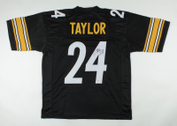 Ike Taylor Signed Jersey (Beckett COA) at PristineAuction.com
