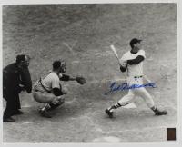 "Ted Williams Signed ""Last Home Run at Bat"" 16x20 Photo (Williams COA) (See Description) at PristineAuction.com"