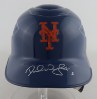 David Wright Signed Mets Authentic Full-Size Batting Helmet (Radtke COA) at PristineAuction.com