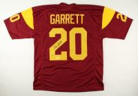 Mike Garrett Signed Jersey (PSA COA) at PristineAuction.com