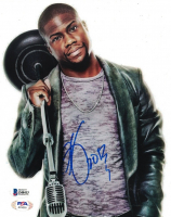 Kevin Hart Signed 8x10 Photo (Beckett COA) at PristineAuction.com