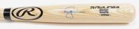 Mark McGwire Signed Rawlings Pro Baseball Bat (Radtke COA) at PristineAuction.com