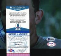 Ryan Hurst Signed 8x10 Photo (Beckett COA & PSA COA) at PristineAuction.com