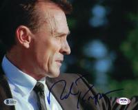 Robert Knepper Signed 8x10 Photo (Beckett COA) at PristineAuction.com