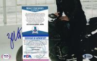 Zachary Quinto Signed 8x10 Photo (Beckett COA) at PristineAuction.com