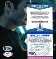 "Zachary Quinto Signed ""Star Trek"" 8x10 Photo (Beckett COA) at PristineAuction.com"