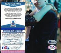 "Olivia Cooke Signed ""The Bates Motel"" 8x10 Photo (Beckett COA) at PristineAuction.com"
