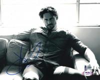 Joe Manganiello Signed 8x10 Photo (Beckett COA) at PristineAuction.com