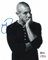 """Theo Rossi Signed """"Sons of Anarchy"""" 8x10 Photo Inscribed """"Juice"""" (Beckett COA) at PristineAuction.com"""