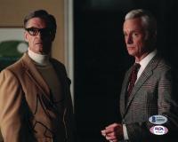 "Harry Hamlin Signed ""Mad Men"" 8x10 Photo (Beckett COA) at PristineAuction.com"