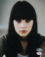 Felicity Jones Signed 8x10 Photo (Beckett COA) at PristineAuction.com