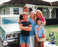 """Fred Savage Signed """"The Wonder Years"""" 8x10 Photo (Beckett COA) at PristineAuction.com"""