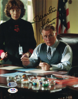 """Martin Sheen Signed """"The West Wing"""" 8x10 Photo Inscribed """"2021"""" (Beckett COA) at PristineAuction.com"""