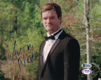 "Austin Nichols Signed ""One Tree Hill"" 8x10 Photo (Beckett COA) at PristineAuction.com"