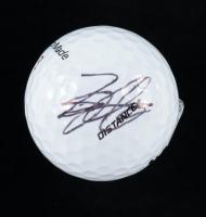 Hideki Matsuyama Signed Golf Ball (Beckett COA) at PristineAuction.com