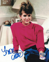 """Tracey Gold Signed """"Growing Pains"""" 8x10 Photo (Beckett COA) at PristineAuction.com"""