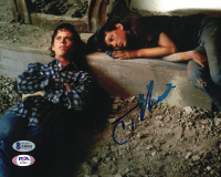 """C. Thomas Howell Signed """"The Outsiders"""" 8x10 Photo (Beckett COA) at PristineAuction.com"""