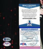 Jeff Garlin Signed 8x10 Photo (Beckett COA) at PristineAuction.com