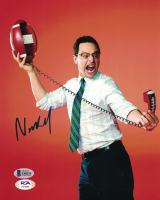 """Nick Kroll Signed """"The League"""" 8x10 Photo (Beckett COA) at PristineAuction.com"""