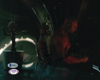 """Dave Bautista Signed """"Guardians of the Galaxy"""" 8x10 Photo (Beckett COA) at PristineAuction.com"""