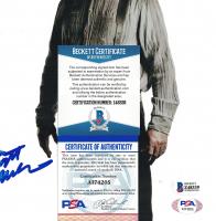 "Scott Wilson Signed ""The Walking Dead"" 8x10 Photo (Beckett COA) at PristineAuction.com"